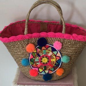 Muche Muchette beach bags